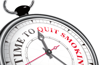 hypnosis to quit smoking